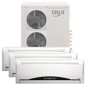 Montáž split klimatizace